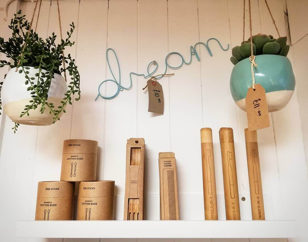 ALL Bamboo Products Back In Stock! Perfect Stocking Fillers