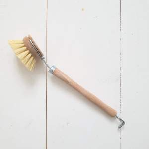 Wooden Dish Brush by ecoLiving