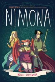 Nimona (Library)