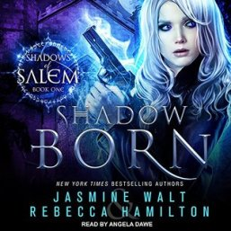 Shadow Born by Jasmine Walt & Rebecca Hamilton (For Review)