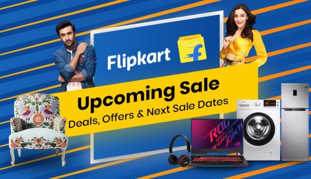 Flipkart offer in 2021 on Holi