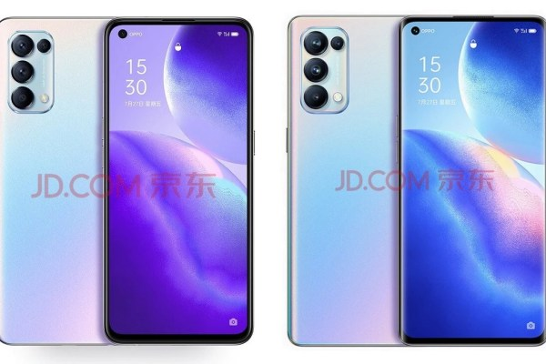 Oppo Reno 55G and Oppo Reno 5 Pro 5G are will be Launch on December 10th, Price, Specification
