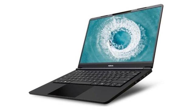 Nokia PureBook X14 laptop with Intel Core i5 launched in India at Rs 59,990