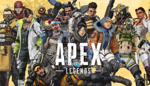 Apex Legends Tier List February 2021: Everything that you need to know