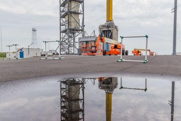 Minotaur 1 rocket launch into orbit Today: Watch live here