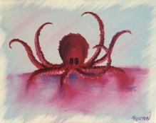 Tentacles II - The Octopus