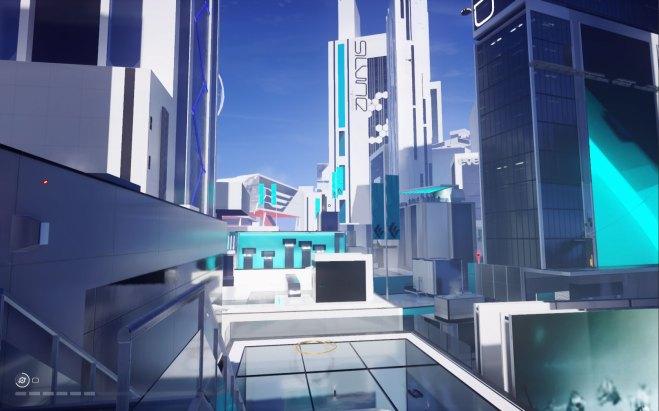 Mirror's Edge Catalyst - Screenshot I
