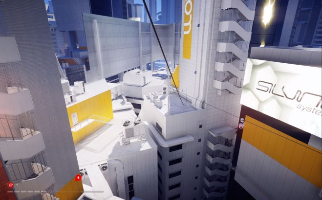 Mirror's Edge Catalyst - Screenshot II