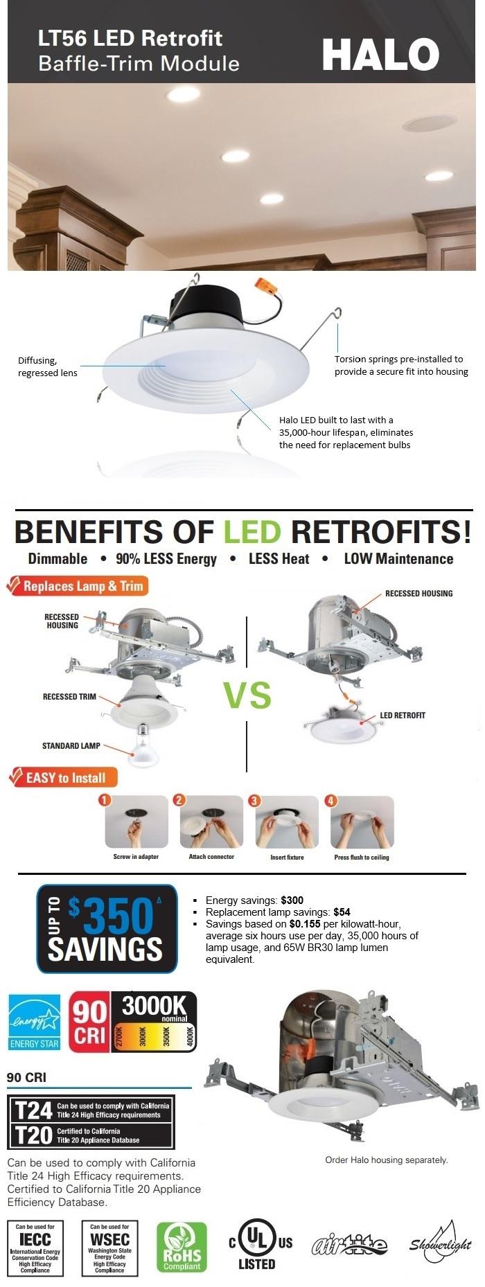 Home Depot Recessed Light Adapter