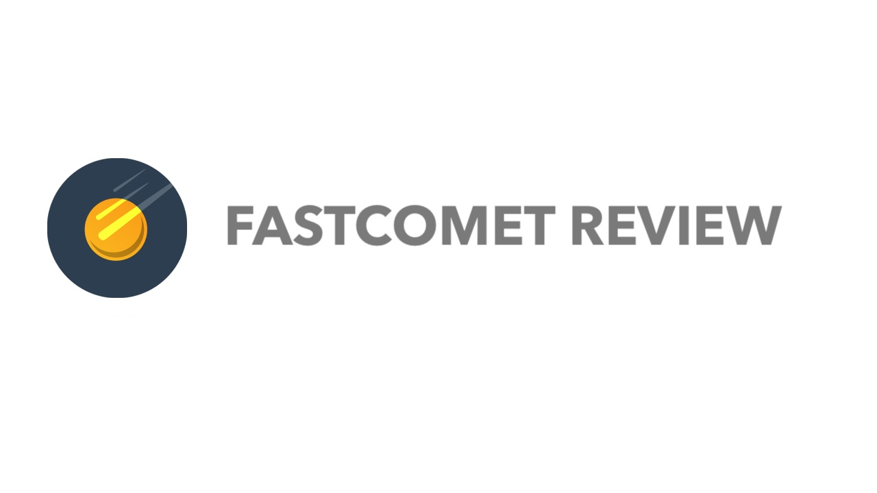 Fastcomet Review - Are they worth trying in 2019? - Inline Host Blogger