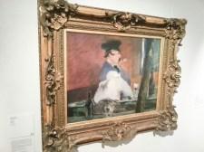 Мане. Московская галерея искусства стран Европы и Америки XIX-XX веков