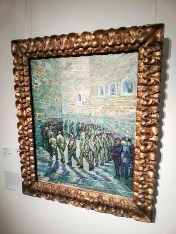 Ван Гог. Московская галерея искусства стран Европы и Америки XIX-XX веков