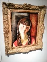 Моис Кислинг. Московская галерея искусства стран Европы и Америки XIX-XX веков.