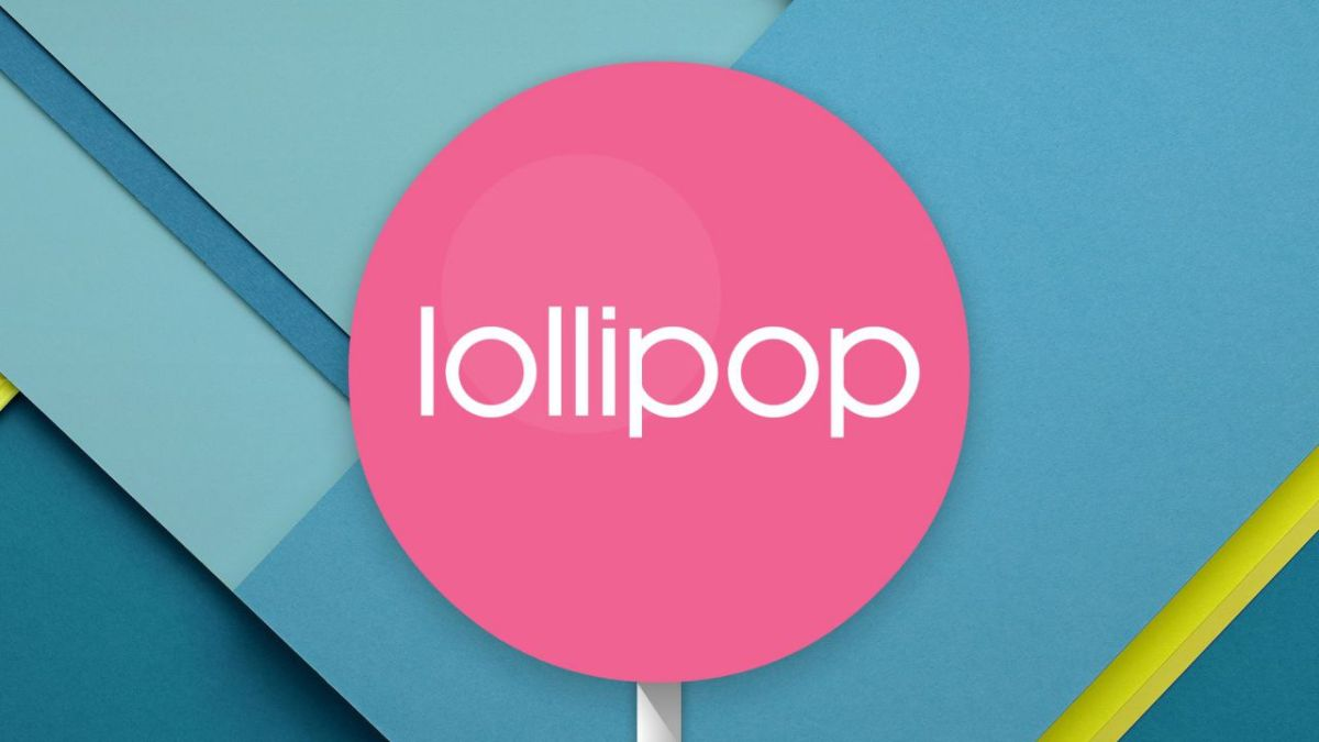 Android 5 Lollipop для Samsung Galaxy Note 2