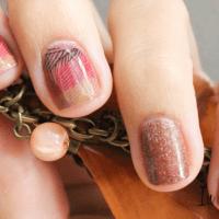 Nailstorming - Hello Autumn!