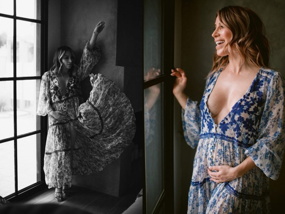 Phoenix Maternity Photographer