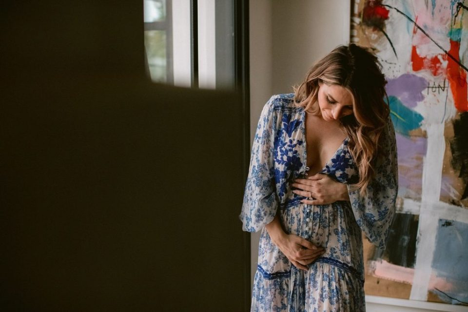 Phoenix Maternity Photographer