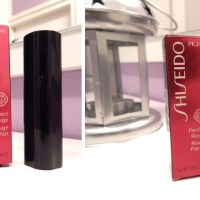 SHISEIDO Perfect rouge - Bloom (PK 249)