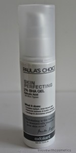 Paula´s Choice - Skin Perfection 2% BHA Gel Exfoliant