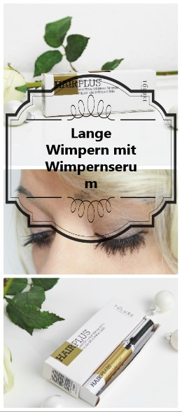 wimpernserum tolurne