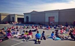 InLove Yoga For Kids