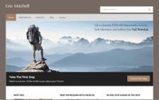 life coach website 3