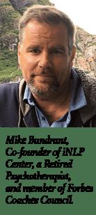 mike bundrant life coach training