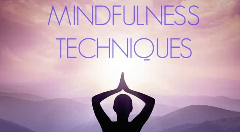 mindfulness techniques