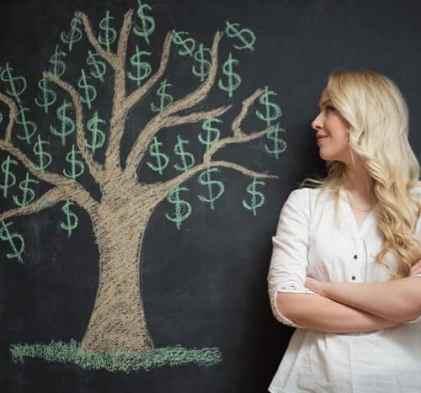 make money as an NLP Trainer