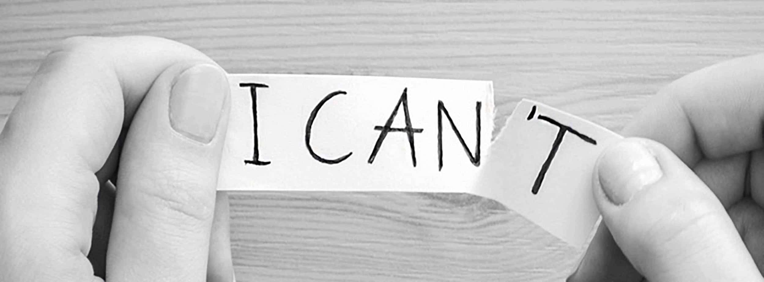 How To Work Coaching Clients When They Say I Can T