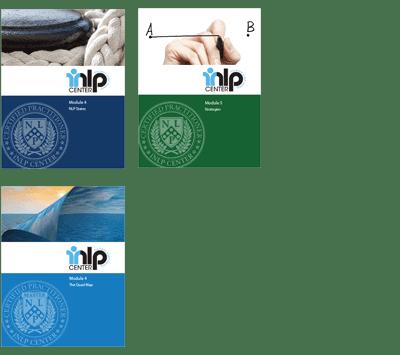 Life Coach Training includes NLP modules