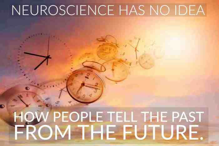 nlp timeline neuroscience