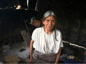 ElderWoman