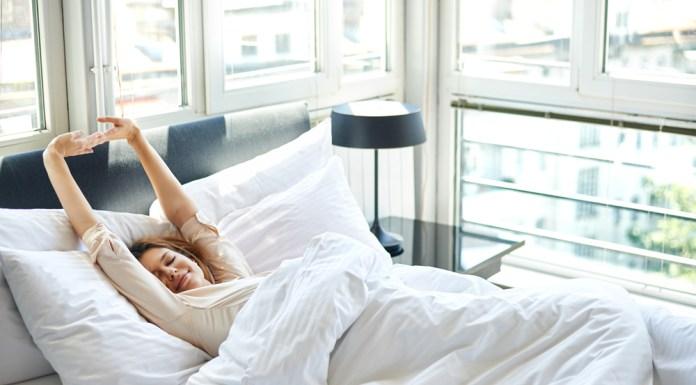 Ako si vybrať správny matrac podľa polohy, v akej spávate?