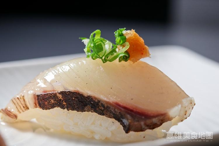 義郎創作壽司|高雄美食