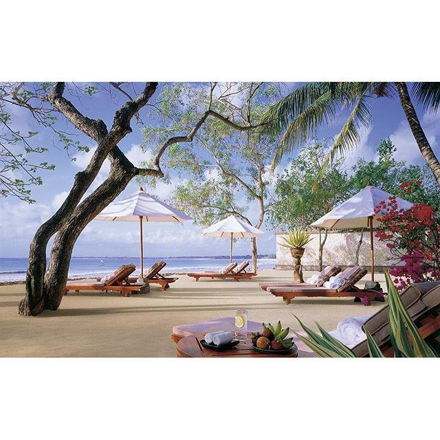 Релакс в Нуса Дуа #бали #райскоеместечко