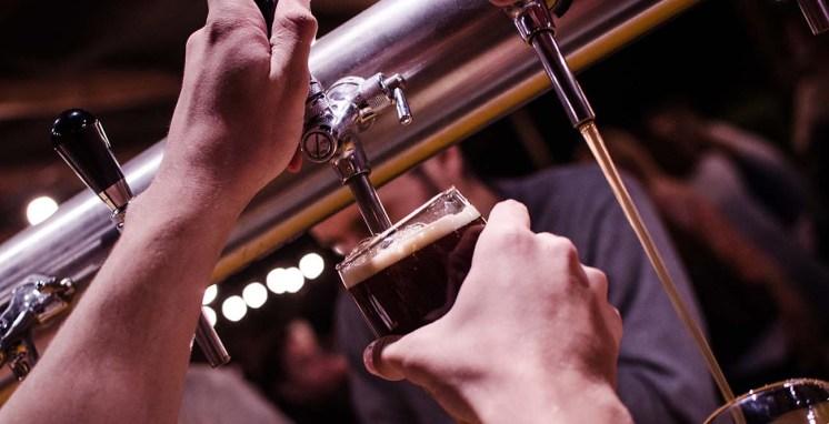 The Beer Club - cerveza tirada