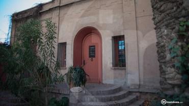 Casa del doctor Francisco Correas
