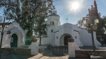Iglesia Nuestra Señora del Perpetuo Socorro.