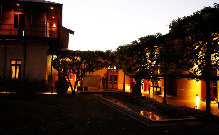 Casa Zolo