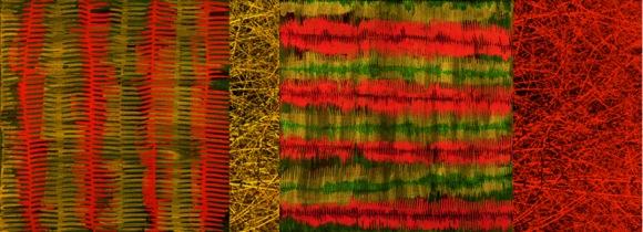 Gwen Fuller mixed media art