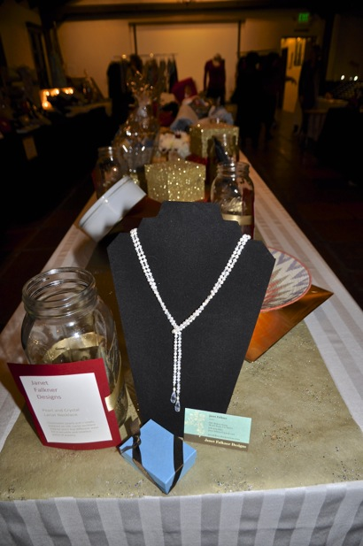 Janet Falkner Designs jewelry