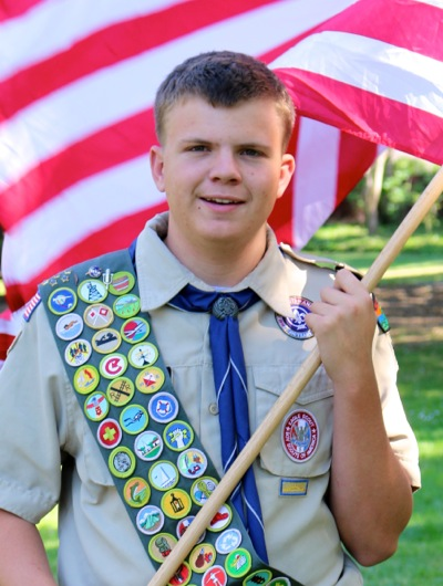 Andrew Fichou_Eagle Scout
