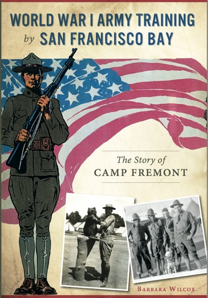 Camp Fremont book cover