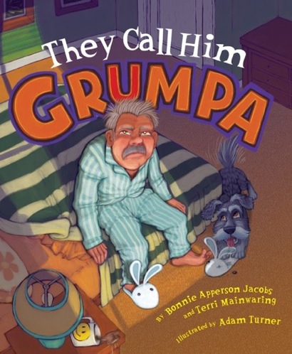 They Call Him Grumpa