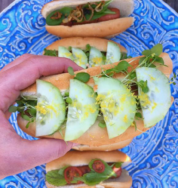 Super Dogs Super Food_cucumbers - 1