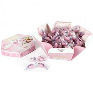 Confetti lieto evento tenerelli rosa - Crispo
