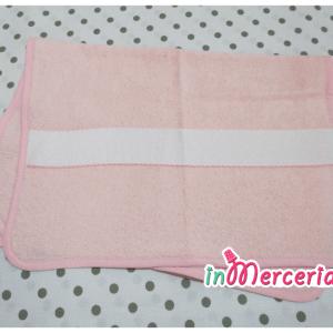 Asciugamano per asilo