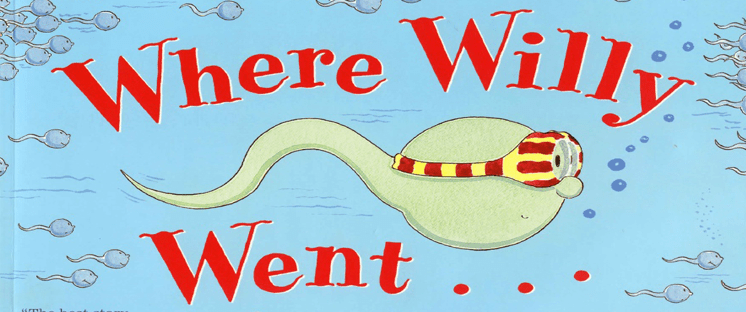 where-willy-went