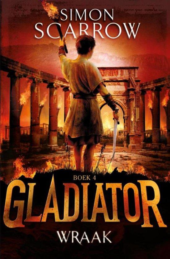 Gladiator - Wraak